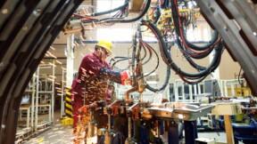 Contraction moins forte qu'attendu du PMI manufacturier chinois