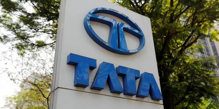 Tata dément tout projet de vente partielle de Jaguar Land Rover