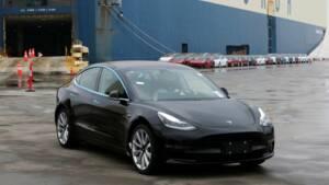 Tesla casse les prix de ses Model S et Model X