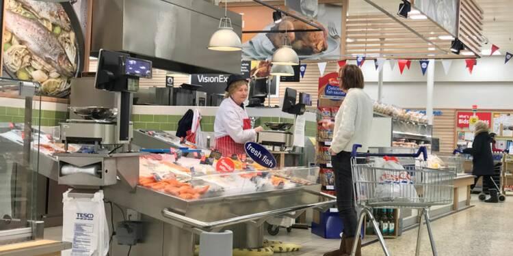 Zone euro: L'inflation remonte légèrement à 1,5% sur un an