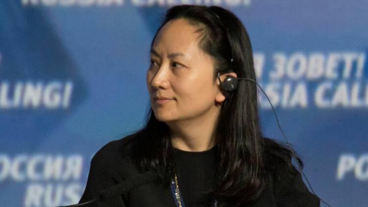 Huawei: Ottawa approuve les procédures d'extradition visant Meng Wanzhou