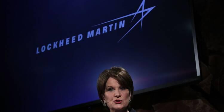Lockheed Martin dévoile son F-21 en Inde