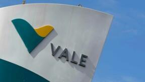 Le parquet brésilien recommande le limogeage du DG de Vale
