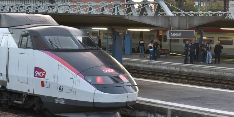 Hauts-de-France : les élus font reculer la SNCF