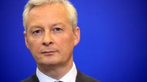 La taxation des Gafa peut rapporter 500 millions d'euros par an, dit Le Maire