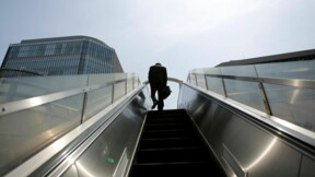 Zone euro: Les investisseurs ont meilleur moral