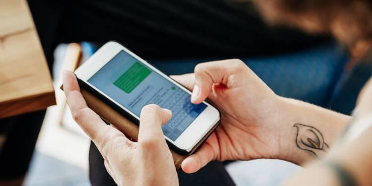 Free mobile propose des iPhone reconditionnés
