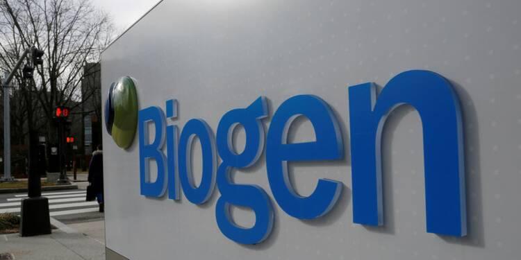 Biogen mise sur la thérapie génique avec le rachat de Nightstar