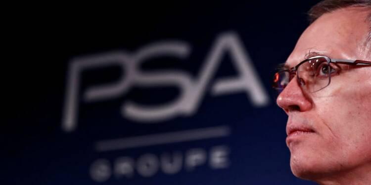 CO2: Le patron de PSA prévient que la transition sera douloureuse