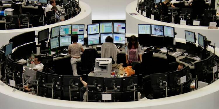 L'Europe ouvre en hausse, nouveaux espoirs sur le commerce