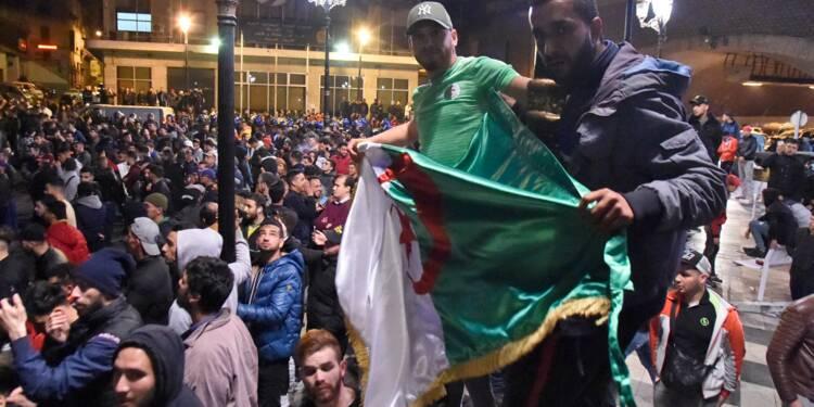 L'Algérie reste calme mais la mobilisation continue contre Bouteflika