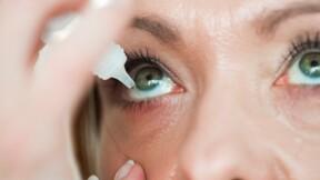 La myopie bientôt guérie par de simples gouttes d'eau ?