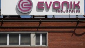 L'allemand Evonik vend sa division méthacrylates pour 3 milliards d'euros
