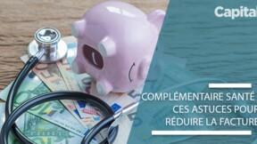 Complémentaire santé : 8 conseils pour faire fondre facilement la facture
