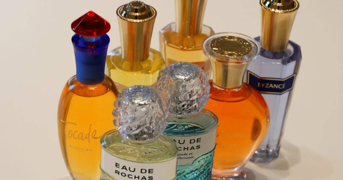 Marché Par Parfums Les Le InterparfumsDopé CoachEmballe H2ED9I