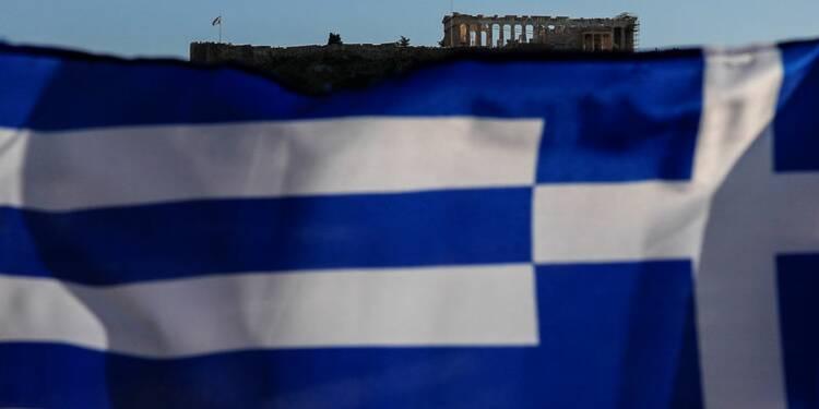 La Grèce a créé son syndicat d'émission pour son emprunt 10 ans