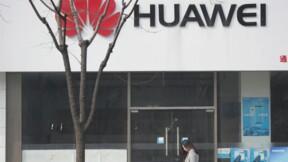 Huawei se prépare à poursuivre en justice le gouvernement américain