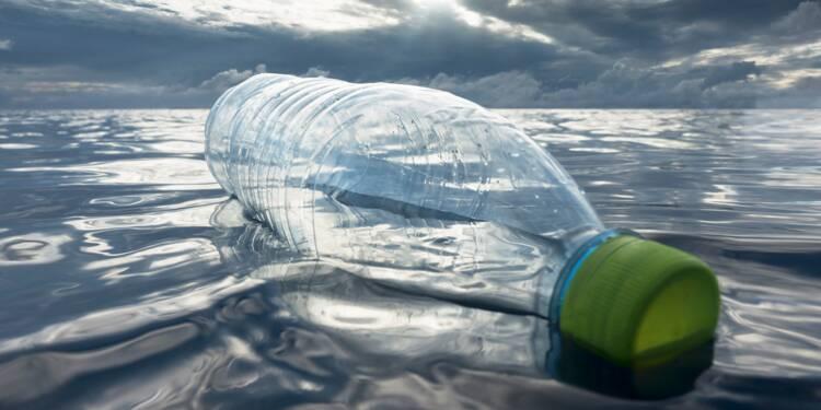 Plastiques : demain ils se dégraderont en six mois au lieu de 400 ans