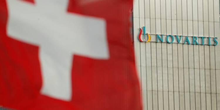 Novartis n'a pas l'intention de céder Sandoz, déclare le président