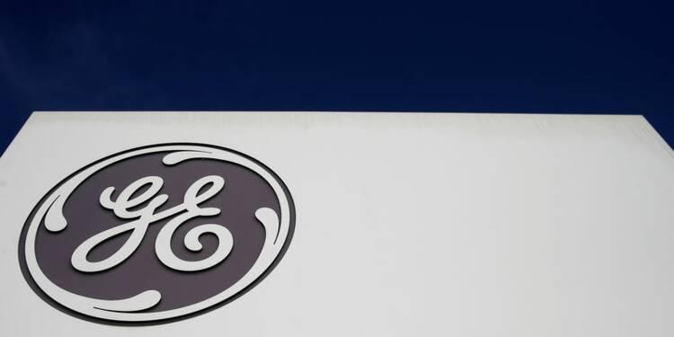 La prévision de cash flow de General Electric fait tomber l'action