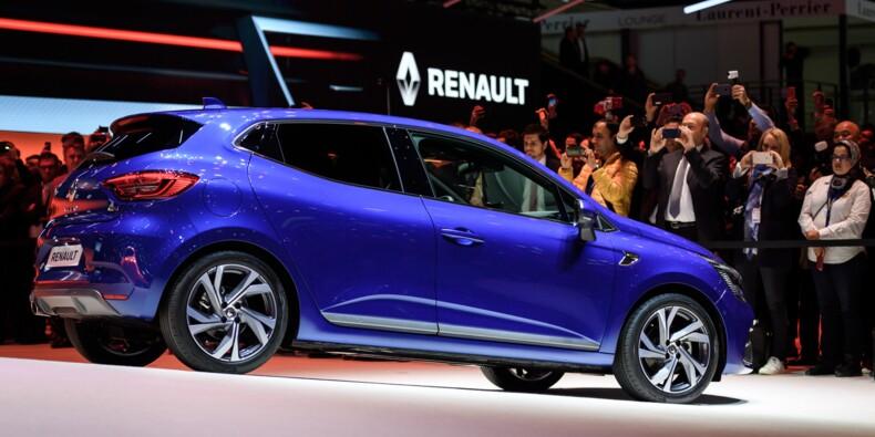 Peugeot 208 - Renault Clio 5 : le match des nouvelles rivales