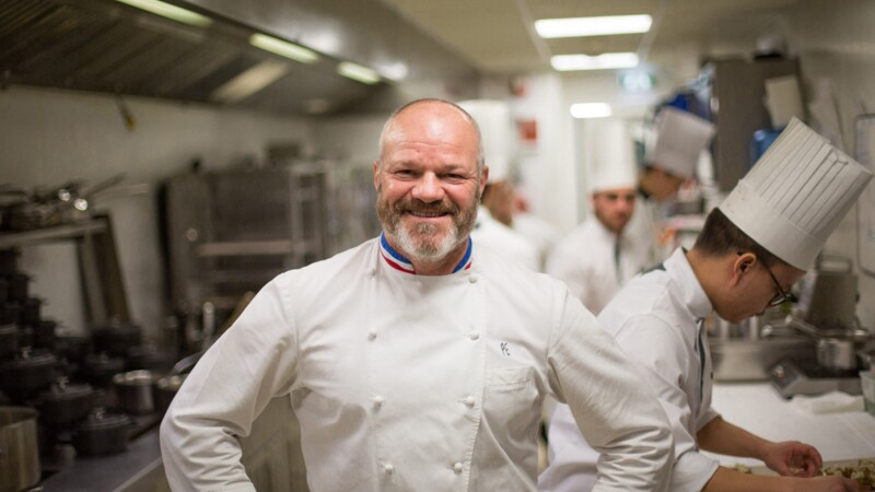 À Bordeaux, le permis de construire du cuisinier Philippe Etchebest contesté en justice