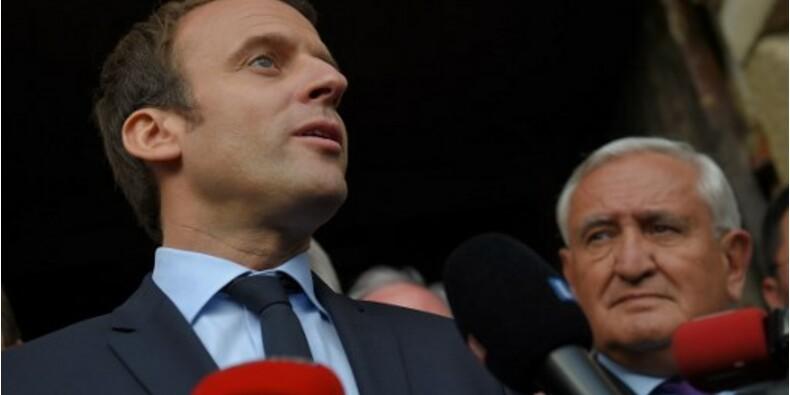 Jean-Pierre Raffarin rallié à Emmanuel Macron : Les Républicains jouent l'indifférence