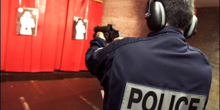 Armer les policiers et gendarmes à la retraite : la proposition choc d'un député