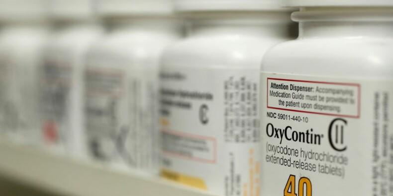 Opioïdes: Purdue étudie une mise en faillite
