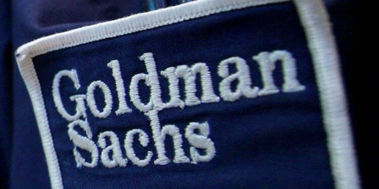 Le costume-cravate désormais en option chez Goldman Sachs