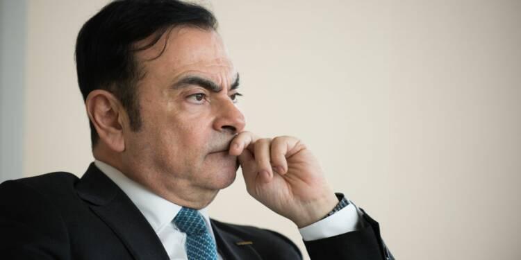 Carlos Ghosn libéré ? Le procureur fait appel