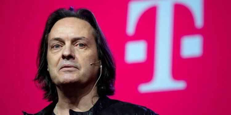 T-Mobile a dépensé 195.000 de dollars dans l'hôtel Trump de Washington DC