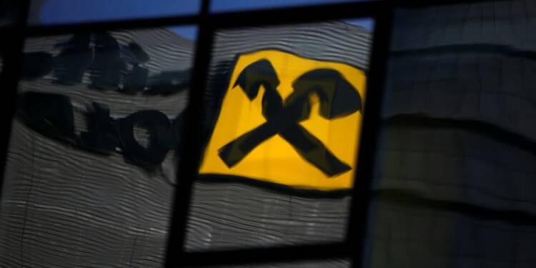 Raiffeisen, ING, ABN accusées à leur tour de blanchiment