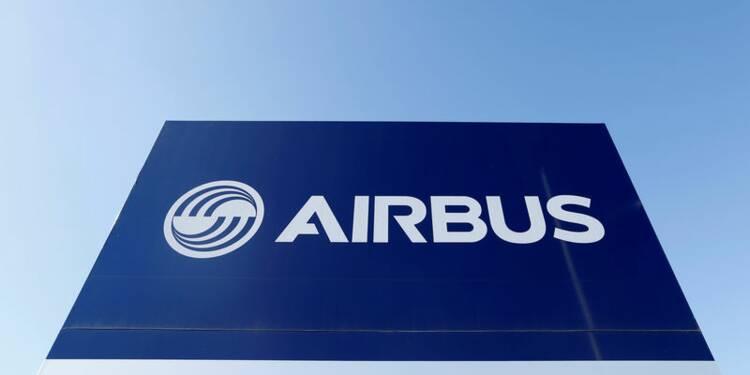 Airbus ouvre les négociations avec les syndicats sur la fin de l'A380