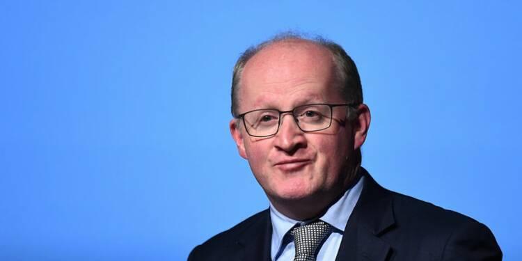 Lane fait un pas de plus vers le directoire de la BCE