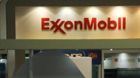 Exxon Mobil va investir plus que prévu d'ici 2020, le titre recule