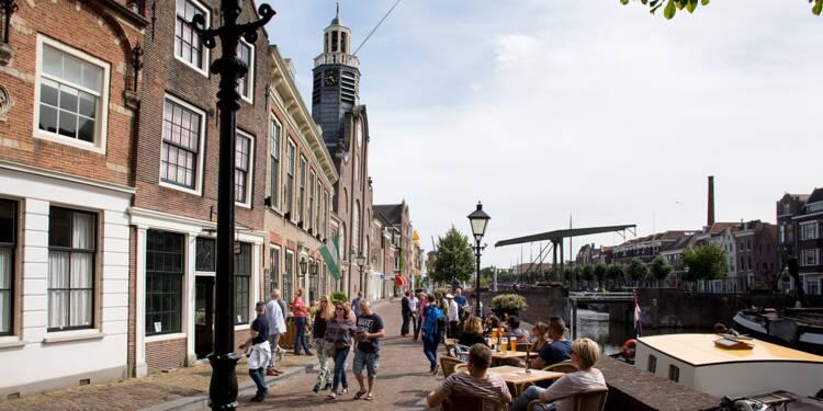 Expatriation : les conseils d'une Française à Rotterdam