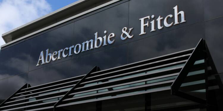 Abercrombie optimiste pour 2019 après son quatrième trimestre, le titre s'envole