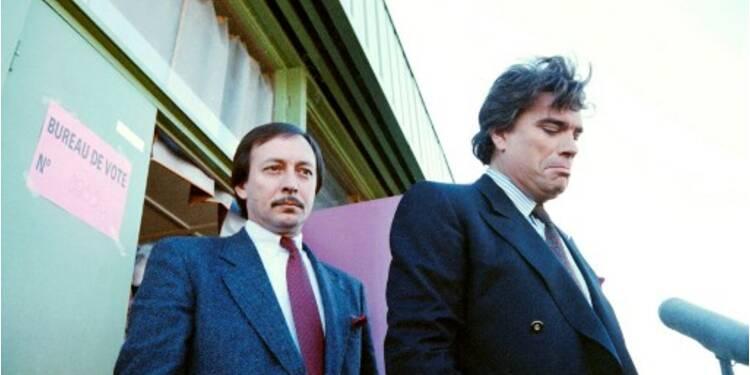 PSG-OM acheté par Bernard Tapie ? Marc Fratani explique pourquoi il ne dévoilera pas le nom de l'arbitre concerné