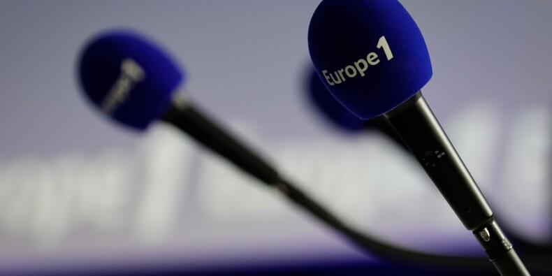 Europe 1 : le délégué syndical accusé de harcèlement, l'inspection du travail le soutient