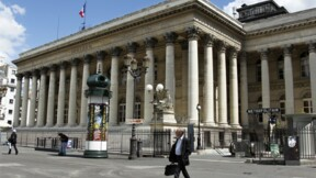 Les Bourses européennes marquent une pause, l'automobile délaissée