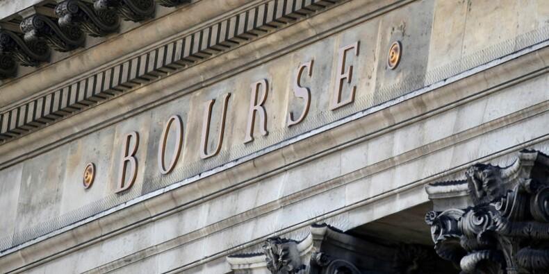 Séance terne pour les actions en attendant la Banque centrale européenne