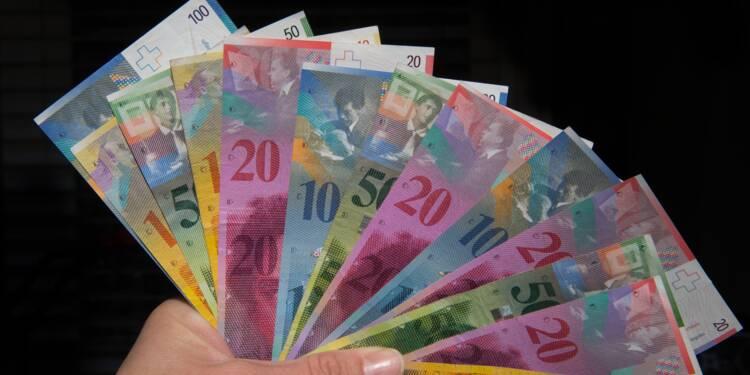 La Banque nationale suisse émet une nouvelle très grosse coupure