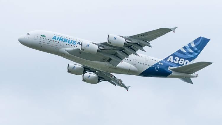 Airbus : sa dette colossale à l'égard de l'Allemagne
