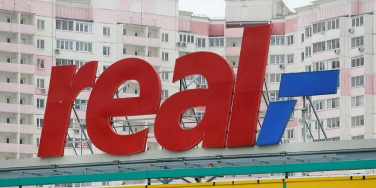 Metro: Plusieurs consortiums intéressés par la chaîne Real