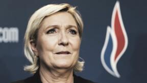 Marine Le Pen détourne une photo sur Twitter sans l'autorisation de son auteur
