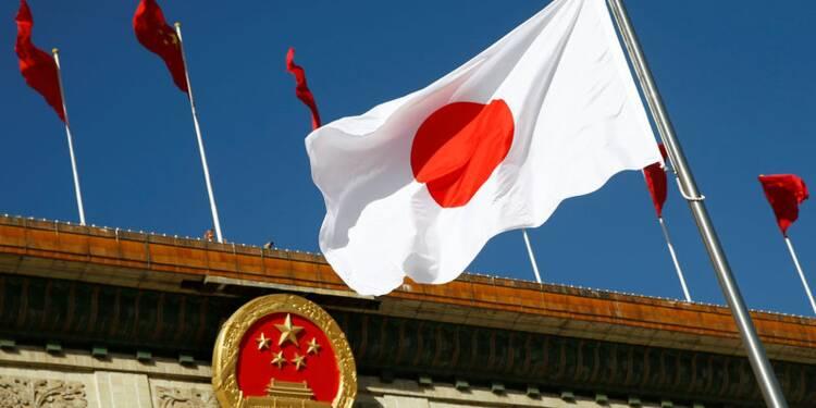 Japon: Croissance de l'économie au 4e trimestre révisée à la hausse