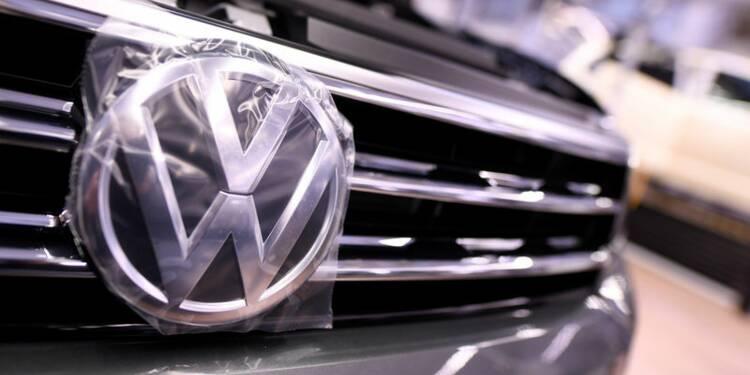 Les nouvelles normes WLTP ont coûté 3,6 milliards d'euros à VW en 2018