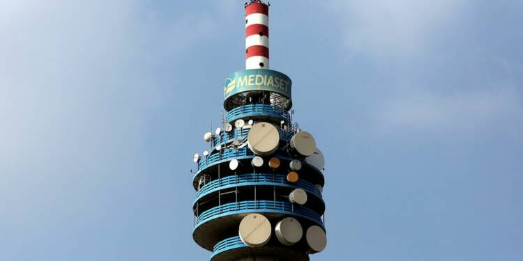 Enquête en Italie sur la vente d'actifs de Mediaset à Sky Italia