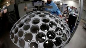 France: Nette hausse de la production industrielle en janvier